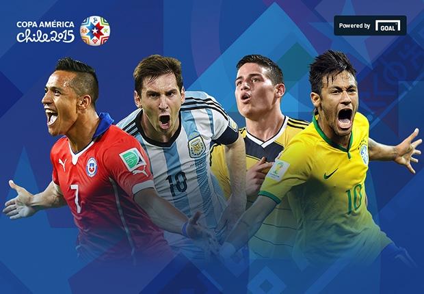 Copa América 2015: a no bajar la guardia