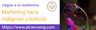 Marketing Indigenas y Nativos