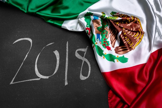 Challenges facing the 2018 Mexico Elections