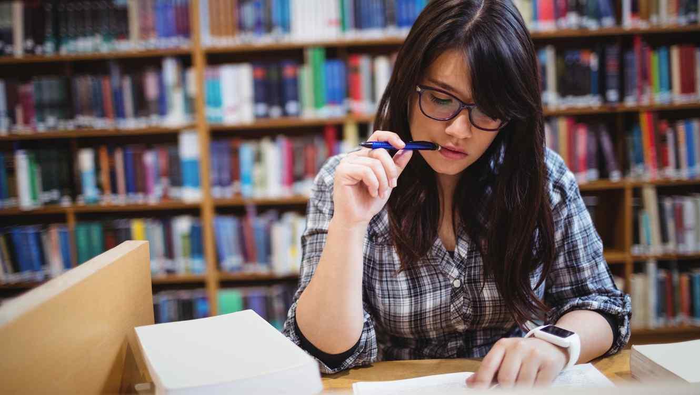 Las 10 universidades de EEUU con más estudiantes hispanos