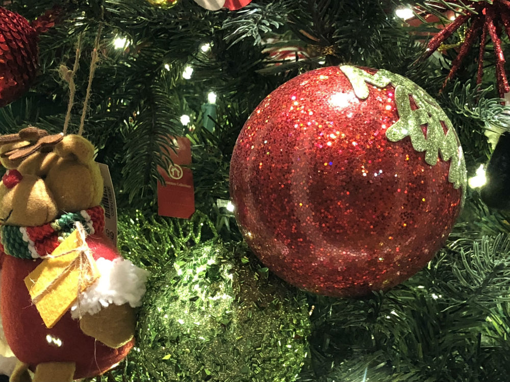 Cómo se celebra Navidad en EE.UU.