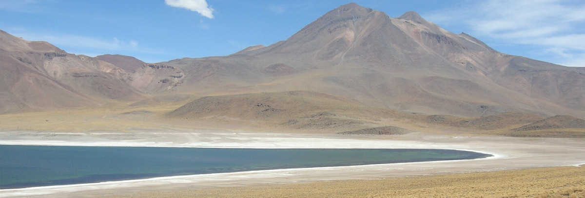 Planning to travel to South America? What about the North of Chile?