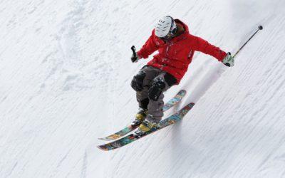 Latino Participation in Winter Sports
