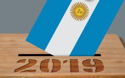 Latin American elections 2019
