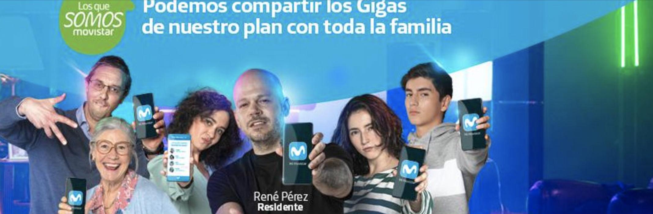 Publicidad dirigida a los inmigrates en Chile