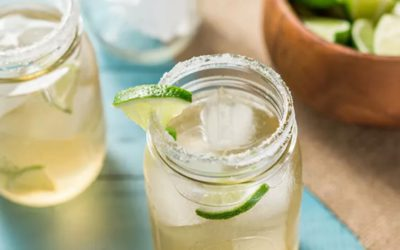 Today is Tequila Day, 4 recipes to celebrate this day