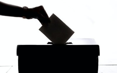 Latin American countries that allow remote vote