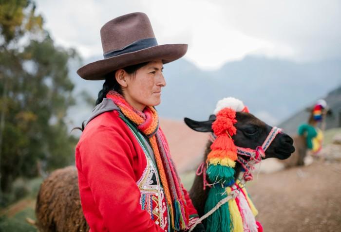 International Day of Indigenous Women